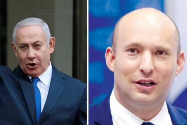 nehtanyahu-resigns-as-defense-minister-prior-to-bennett-s-appointment