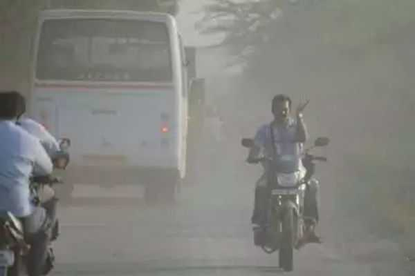 air-pollution-minister-rb-udayakumar-advised