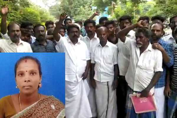 kumbakonam-woman-died-due-to-ill-treatment