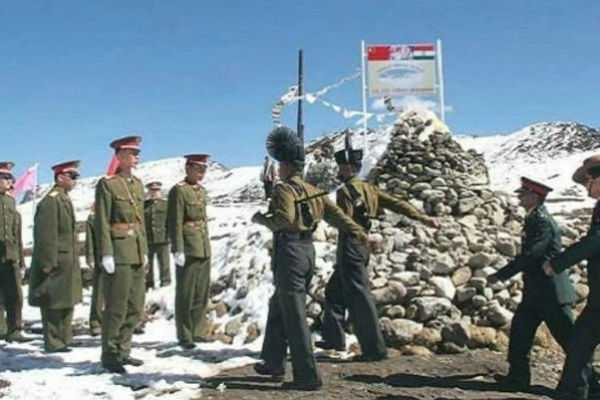 china-strengthening-military-base-near-uttarakhand-s-lipulekh-pass