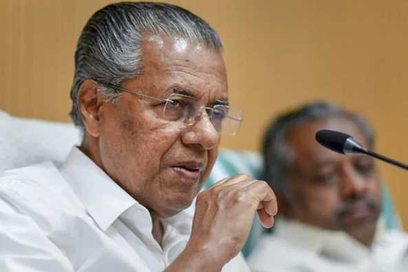 chennai-iit-student-suicide-kerala-cm-letter-to-tamil-nadu-cm