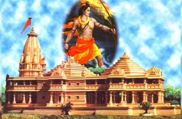 vellore-jalakandeswarar-temple-movement-is-the-inspiration-for-ramjanmaboomi