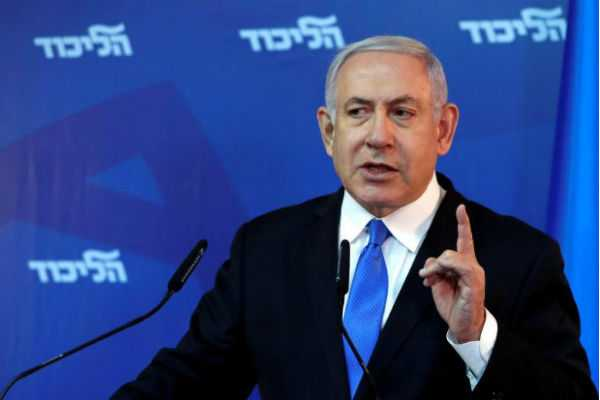 netanyahu-tells-islamic-jihad-stop-these-attacks-or-absorb-more-blows