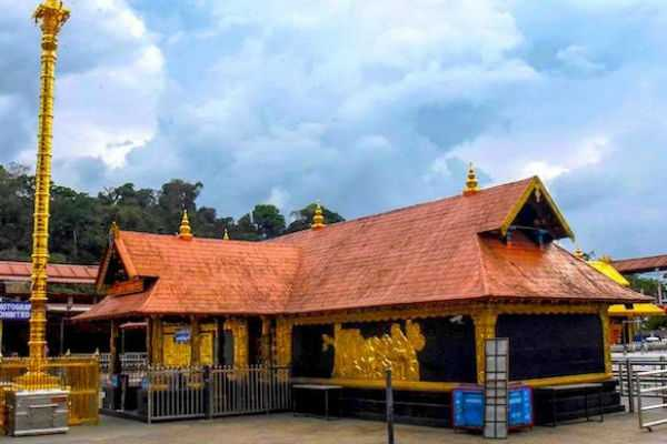 5-layer-police-protection-in-sabarimala