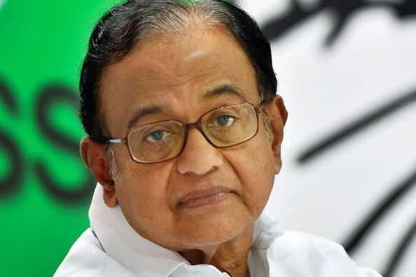 refusal-to-grant-bail-to-p-chidambaram