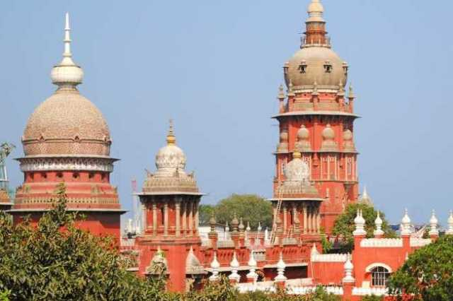 reservation-applies-only-to-the-appointment-madras-high-court