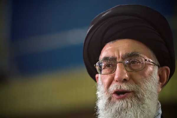 khamenei-iran-not-calling-for-disappearance-of-jewish-people