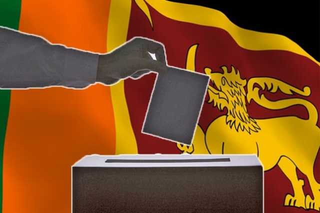 sri-lankan-president-election-tomorrow