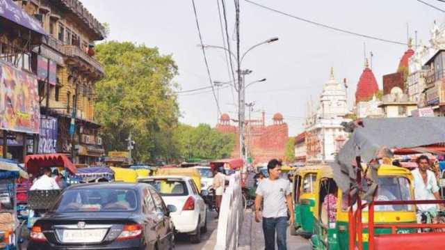 delhi-high-court-orders-removal-of-unauthorised-shiva-and-hanuman-temples-for-chandni-chowk-redevelopment-plan