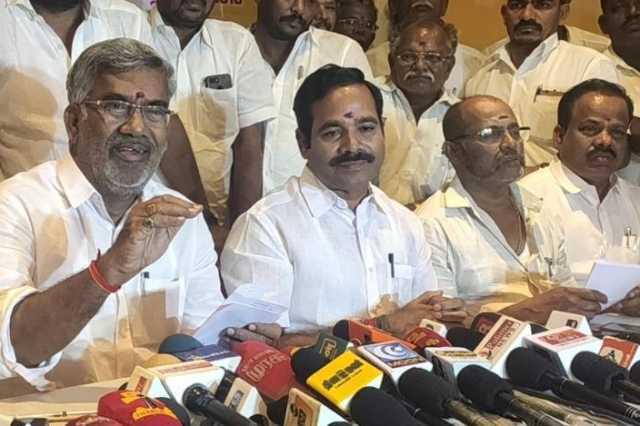 aiadmk-will-win-one-hundred-percent-minister-vellamandi-natarajan