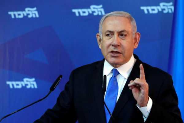 netanyahu-israel-has-not-changed-gaza-policy-will-strike-enemies