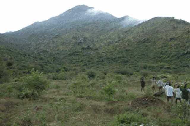 5000-acres-of-pancham-land-occupation-in-tamilnadu