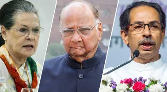 kharge-antony-ahmed-patel-meet-sonia-gandhi-in-delhi