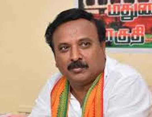 state-government-demands-time-on-murasoli-land-issue-bjp-state-secretary-srinivasan