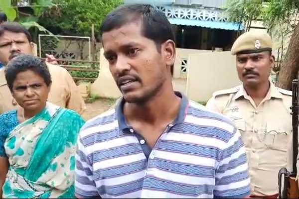 trichy-suresh-gets-police-custody