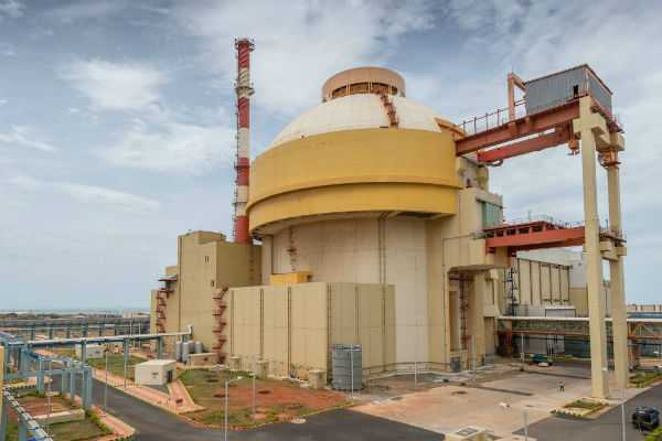 kudankulam-nuclear-waste-was-saved-in-ground-floor-storage-union-minister-s-explanation