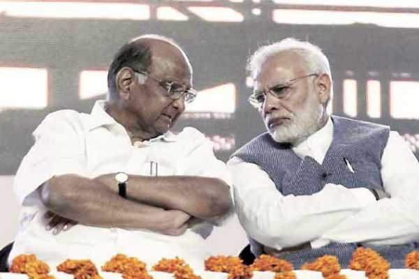 ncp-chief-sharad-pawar-to-meet-pm-narendra-modi-in-parliament