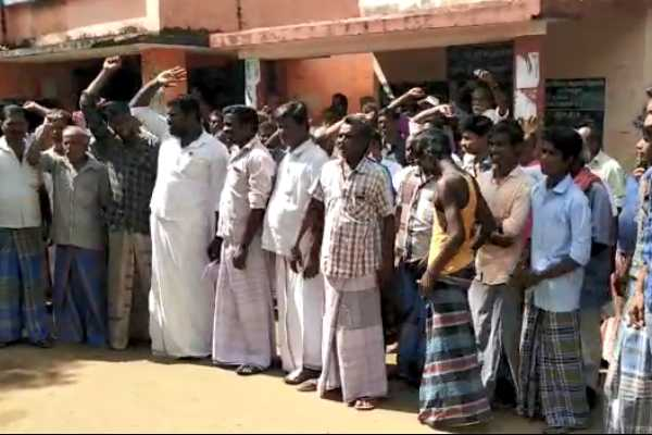 kumbakonam-the-villagers-struggle