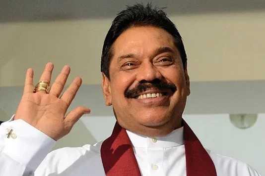 mahinda-rajapaksa-becomes-the-prime-minister-of-sri-lanka