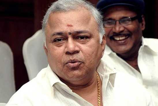 complaint-against-radha-ravi-chennai-high-court-orders-filing-of-report
