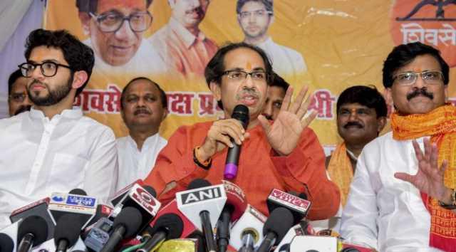 shiv-sena-chief-minister-in-maharashtra-for-full-five-years-says-sanjay-raut