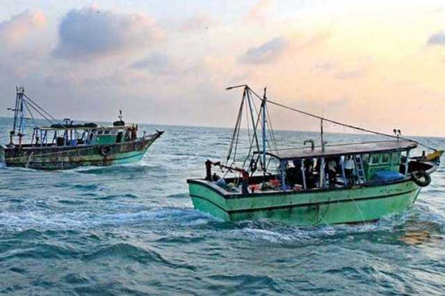 sri-lankan-president-visits-india-three-fishermen-released