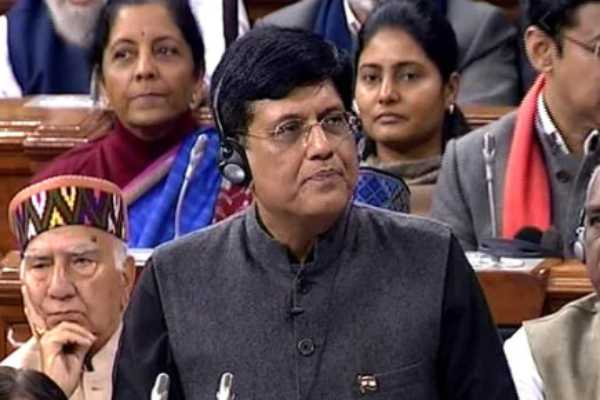 not-privatising-railways-only-outsourcing-some-services-piyush-goyal