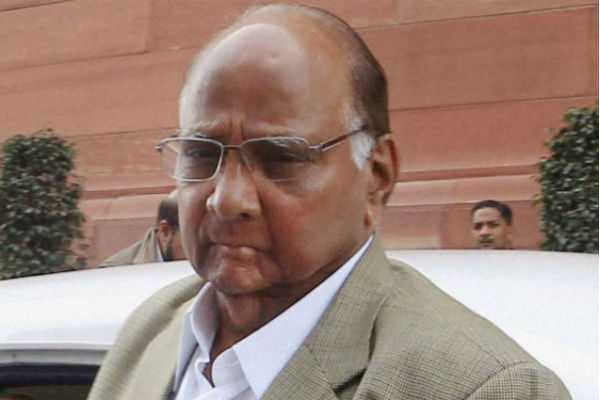 sharad-pawar-has-called-a-meeting-of-all-ncp-mlas-at-4-30-pm-today