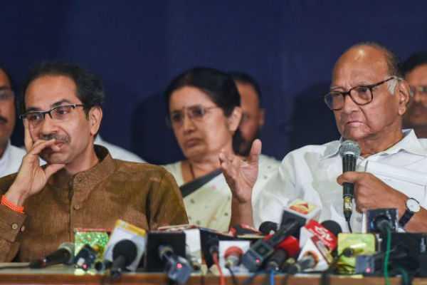 shiv-sena-ncp-and-congress-move-supreme-court-against-the-decision-of-maharashtra-governor