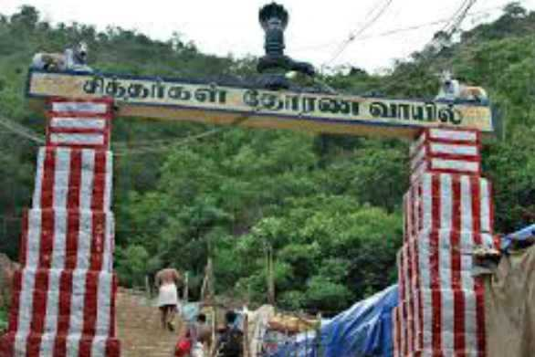 pilgrims-are-banned-from-going-to-the-saturagiri-temple