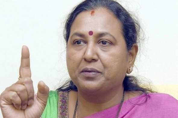 is-there-a-minister-called-baskaran-premalatha-vijayakanth