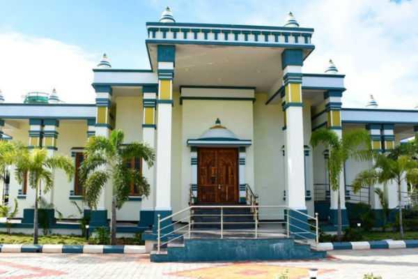 chief-minister-inaugurated-the-ramaswamy-mani-mandapam