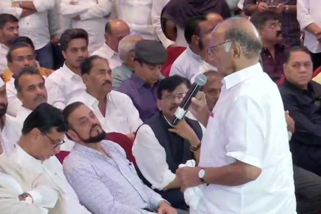 this-is-not-goa-this-is-maharashtra-sharad-pawar