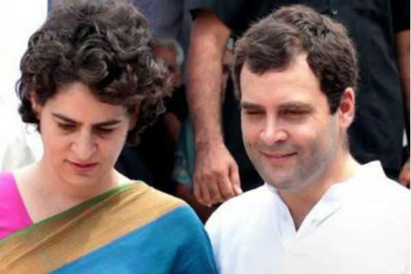 rahul-gandhi-and-priyanka-gandhi-vadra-visit-the-tihar-jail-to-meet-p-chidambaram