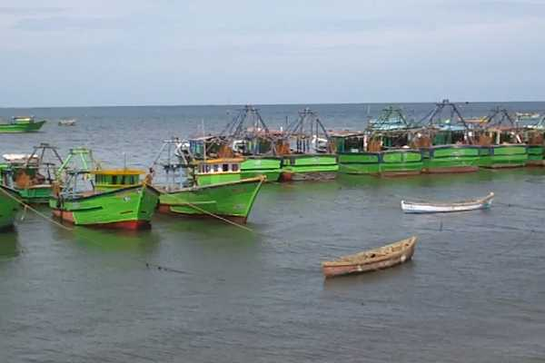 rs-88-crores-allocated-for-fishing-ban-relief-fund