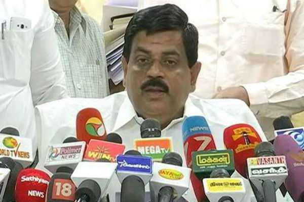 avoid-fungi-feed-minister-udumalai-radhakrishnan