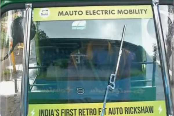 introduced-new-electric-auto-in-green