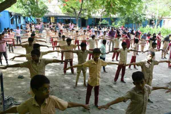 daily-one-hour-exercise-for-school-children