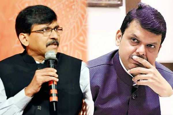sanjay-raut-congradulates-fadnavis-for-becoming-opposition-leader