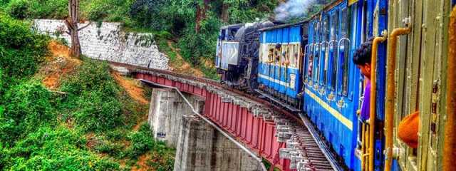 mettupalayam-ooty-hilly-train-started-again