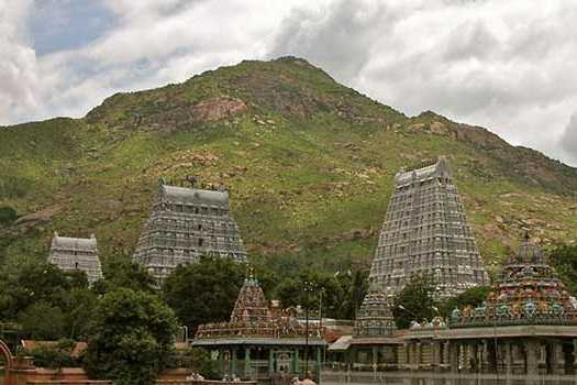 thiruvannamalai-annamalaiyar-temple-carnatic-deepa-festival-begins-with-flag