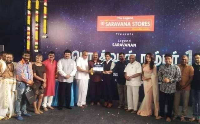 starring-pooja-saravana-stores-saravana-is-shooting-for-the-new-movie