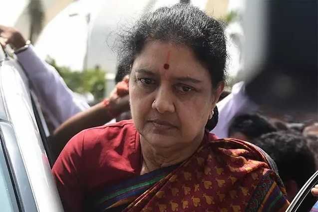 the-traitors-will-go-to-jail-and-this-rule-will-soon-fall-sasikala-is-embroiled-in-prison
