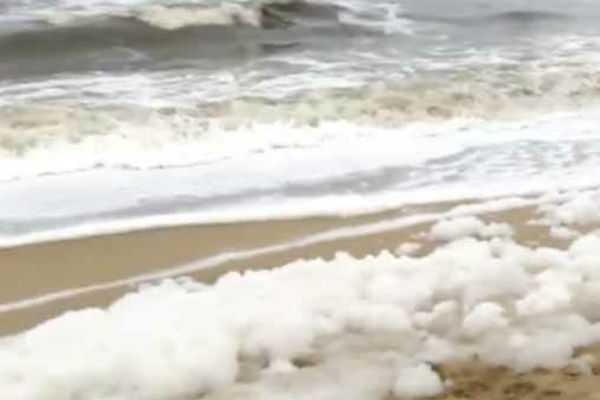 white-foam-in-marina-beach