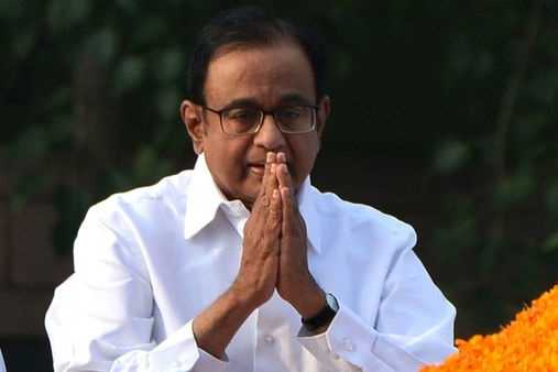 chidambaram-came-out-of-jail-the-congress-the-enthusiasm-of-volunteers