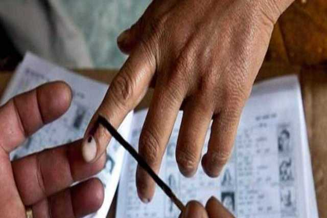 polling-began-in-15-constituencies-in-karnataka
