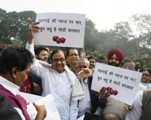 chidambaram-joins-protest