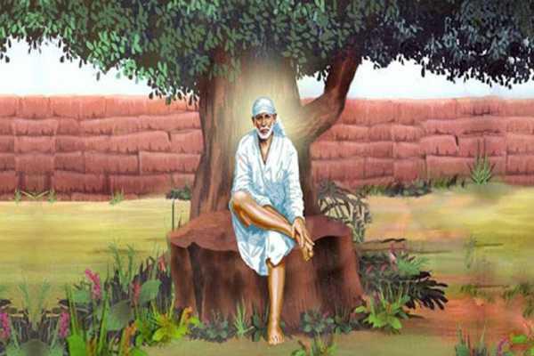 history-of-saibaba
