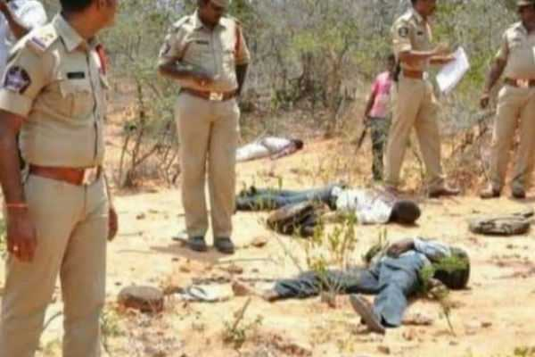 all-4-accused-in-hyderabad-gangrape-case-killed-in-police-encounter