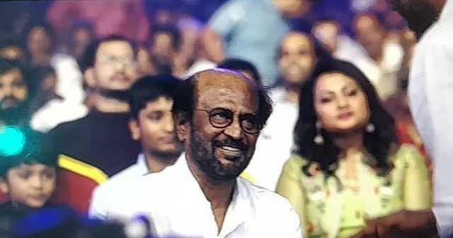 darbar-film-audio-launch-actor-yogi-babu-speech